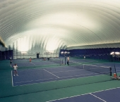 Air Supported Sports Arenas