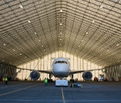 787 Hangar