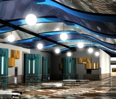 shopping-centre-stretched-ceiling-design