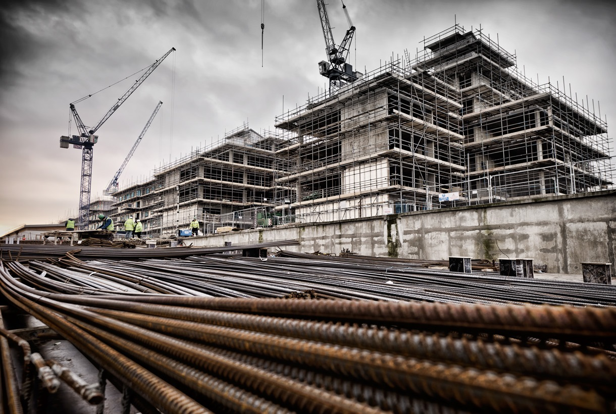 Constructing a Greater Britain – The Construction Industry, Brexit and the Future